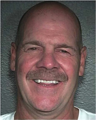 Rockies Co-Owner Takes Smiling Happy DUI Mug Shot