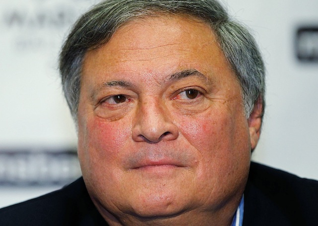 Disgusting Rich Person Jeffrey Loria Sold A Painting For $32.6 …