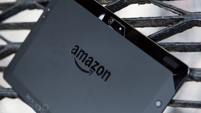 You Can Get a Kindle Fire HDX on a Four-Part Amazon Instalment Plan