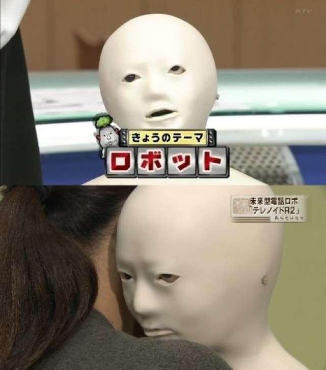 The Japanese Internet Is Ready to Amuse You with Goofy Pics