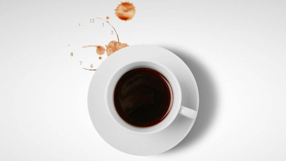 The Scientifically Best Time to Drink Coffee
