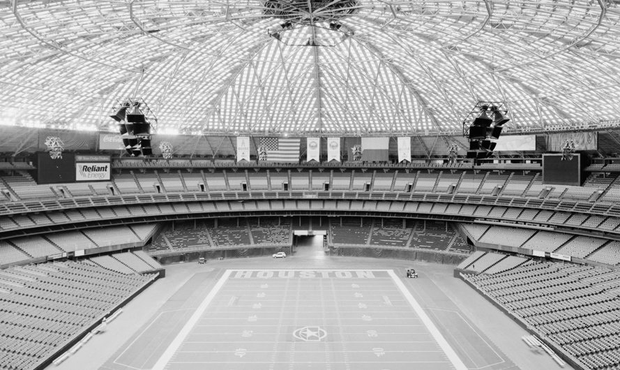 The Astrodome Is Now In The Historic Register, Still Might Be Doomed