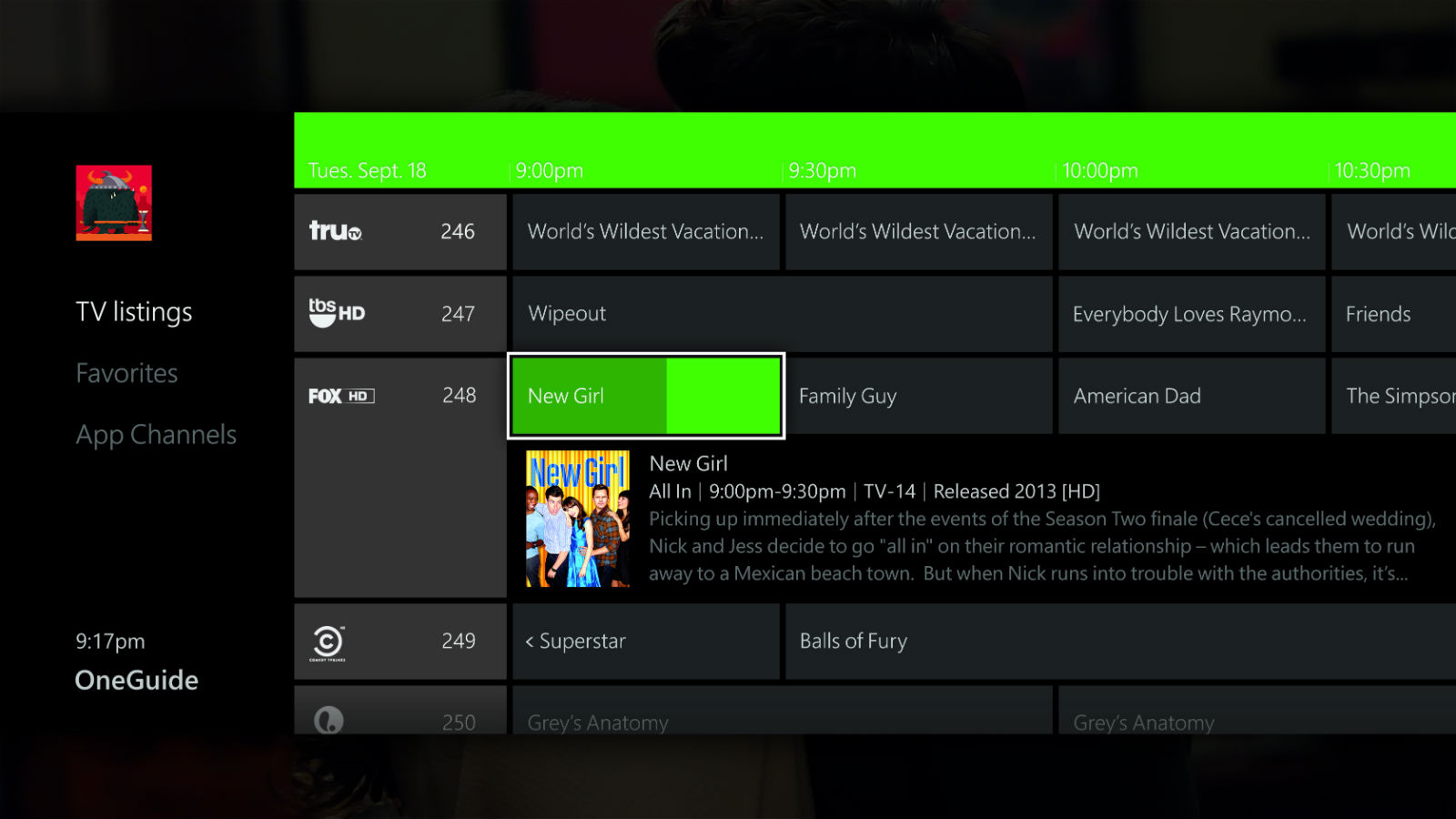 The Xbox One Will Make Your Set-Top Box Look Like A Relic