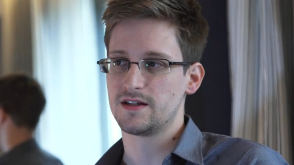 Edward Snowden Tricked NSA Coworkers Into Giving Him Their Passwords