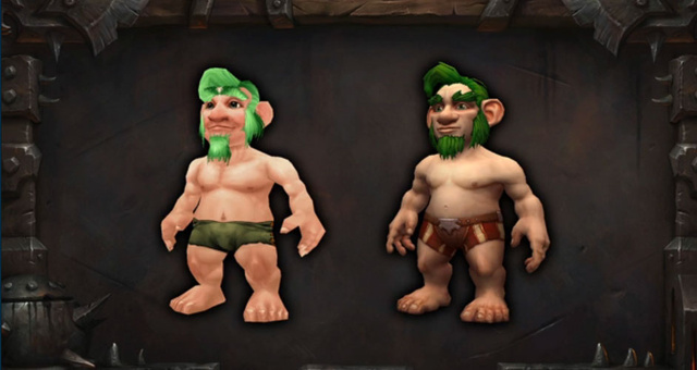 Updated Gnome Models