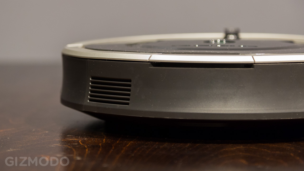 roomba 880 review all hail the most powerful robot vacuum yet gizmodo australia. Black Bedroom Furniture Sets. Home Design Ideas