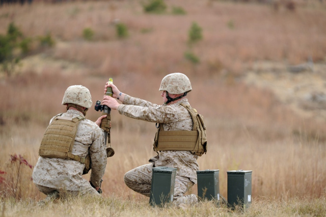 The U.S. Military's Mortar Launchers Are Getting a 21st Century Upgrade