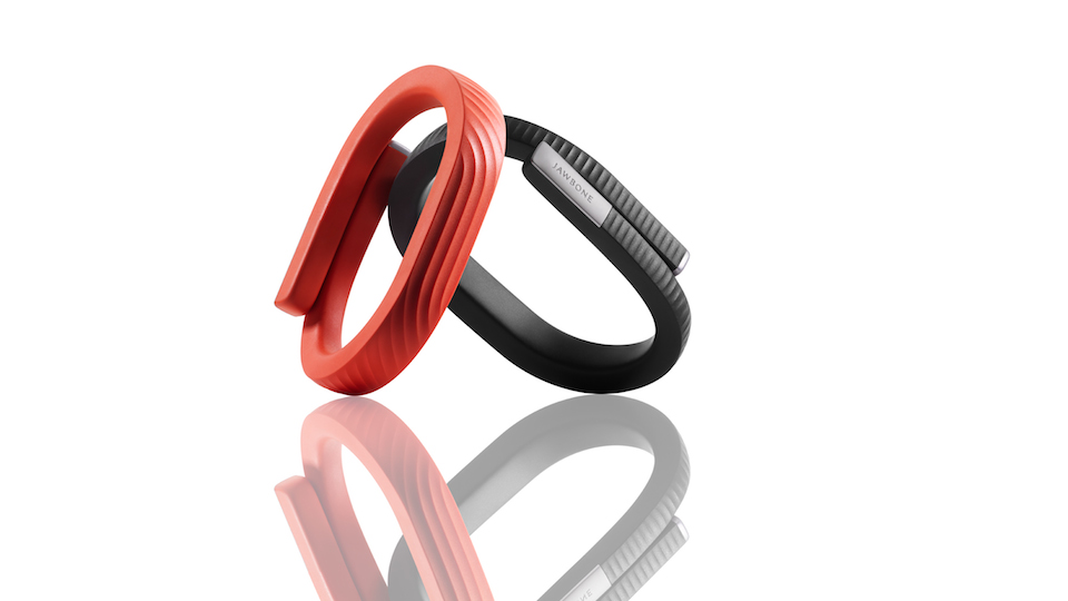 Jawbone's New UP24 Finally Brings Bluetooth To The Party