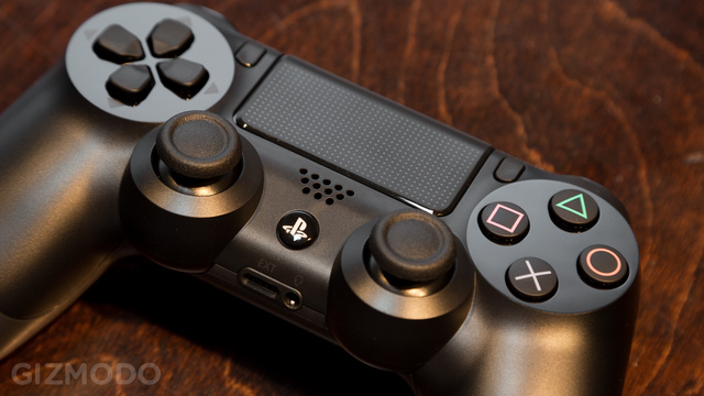 PS4 First Impressions: The Future Is Finally Here