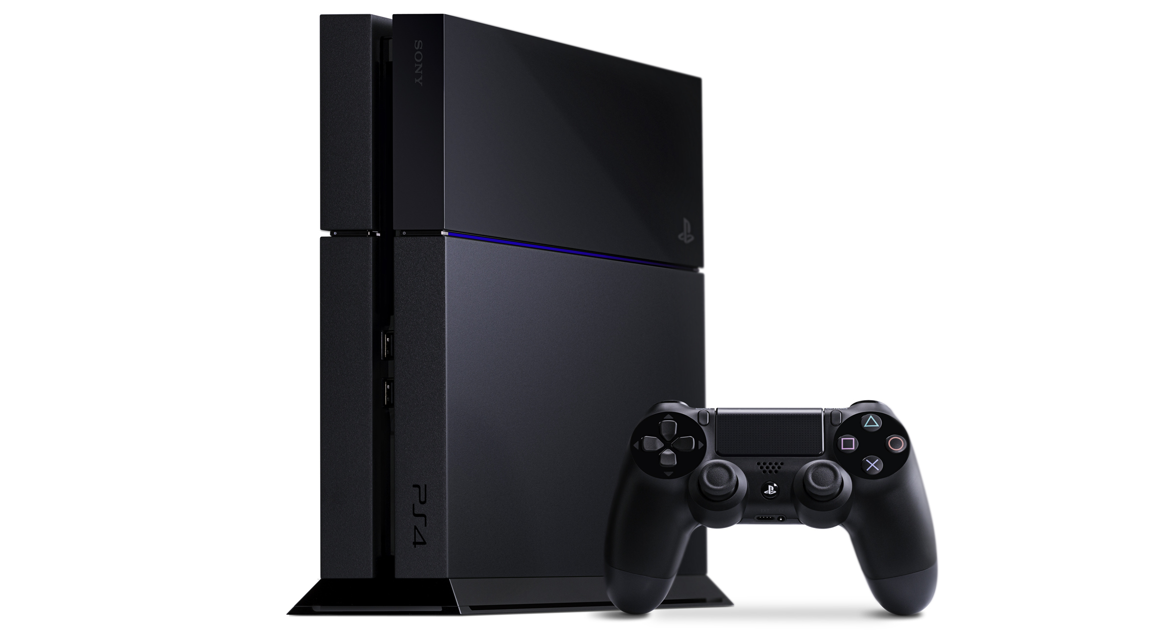 The PlayStation 4: The Kotaku Review (In Progress)