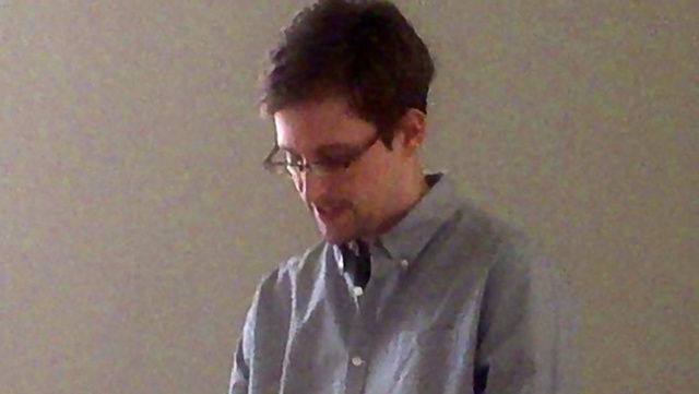 Edward Snowden Obtained NSA Info By Stealing Coworker's Password