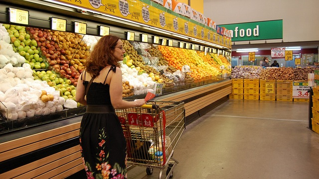 Do Your Grocery Shopping