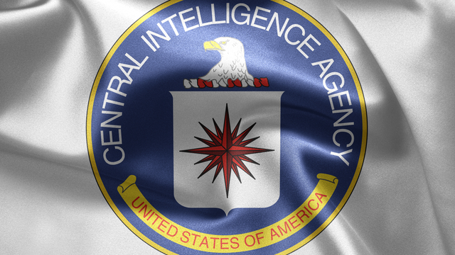 The CIA Has a Vast Database of