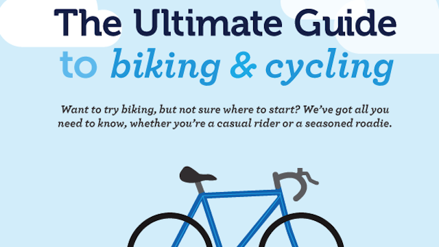 Choose the Best Bicycle and the Right Equipment for Your Ride