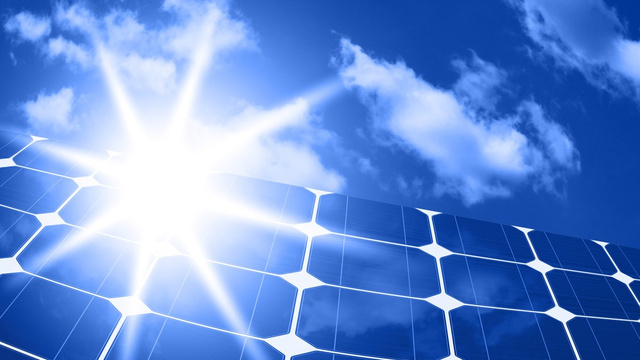 Almost Everyone Is Angling Solar Panels the Wrong Way