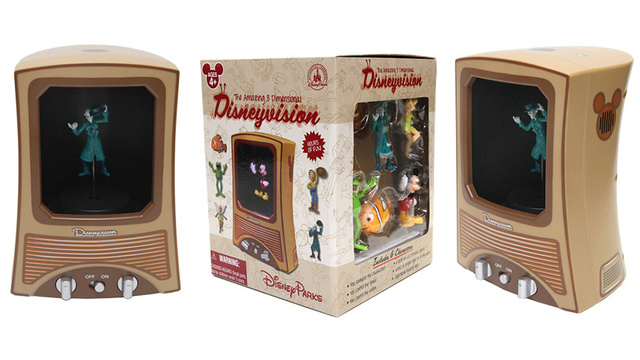 Disney's Zoetrope Toys Brings Inanimate Action Figures To Life