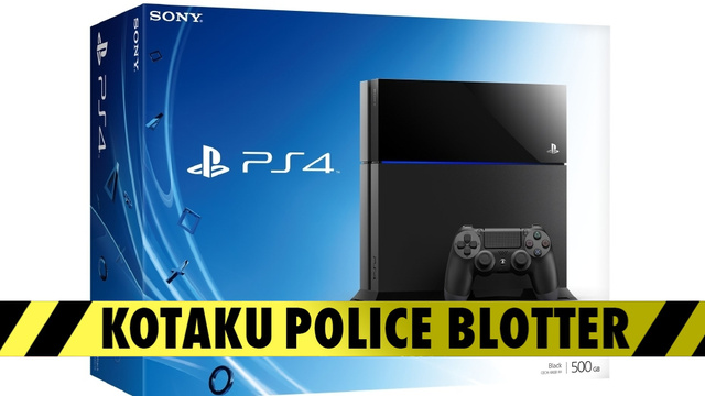 Man Shot Dead Over PlayStation 4 Sale