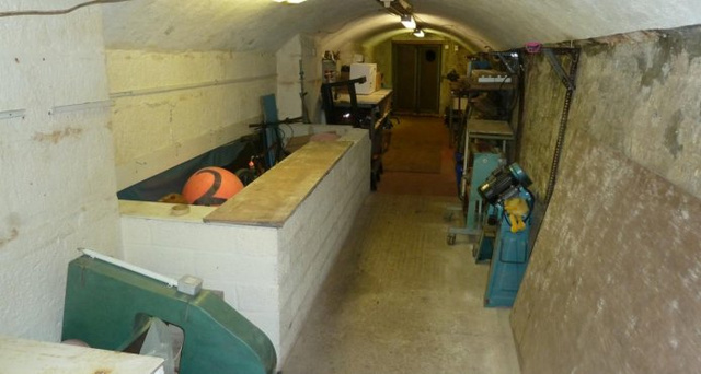 You Could Be the Proud Owner of These 19th-Century British Tunnels