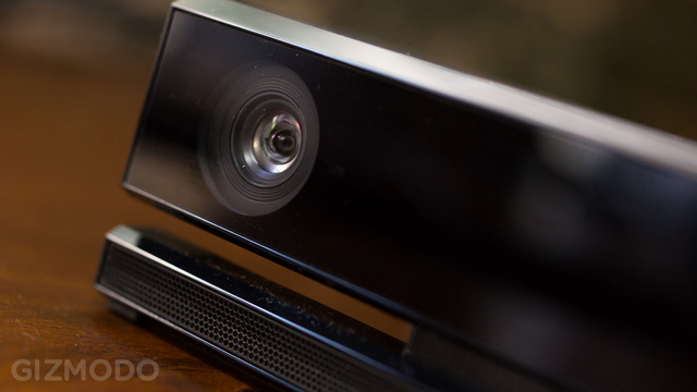 A Handy List of All the Ways to Shout and Wave at Xbox One