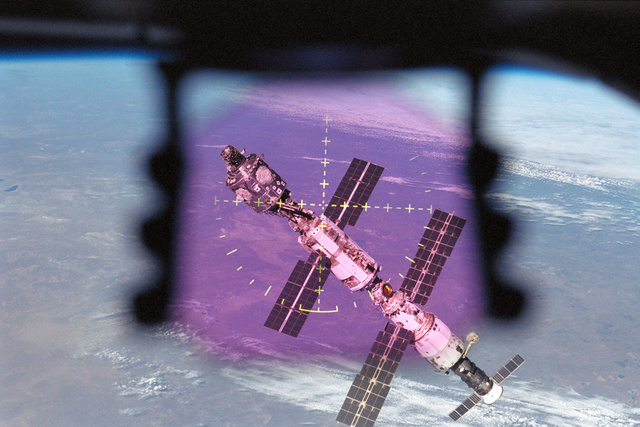 The ISS, Earth's Ultimate Outpost, Turns 15 Today