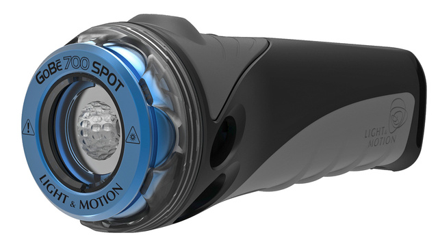Swappable Heads Make This Torch Six Flashlights-In-One
