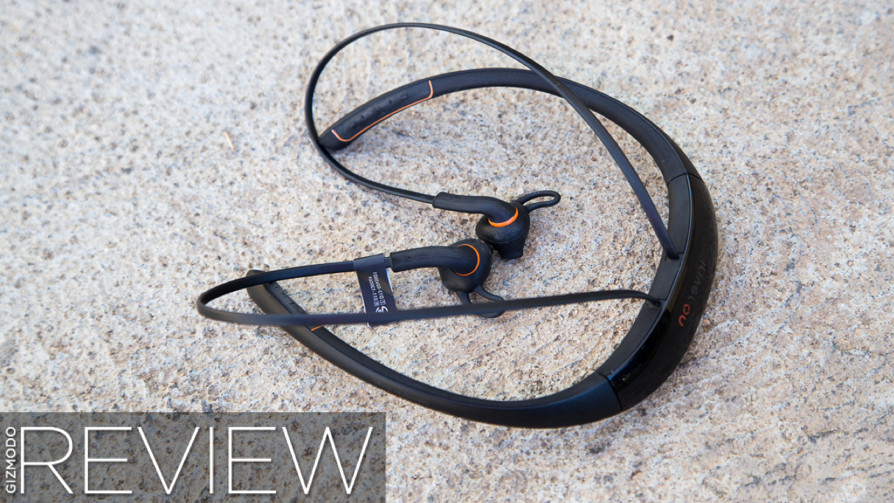 iRiver On Review: When Bad Apps Ruin Great Fitness Gadgets