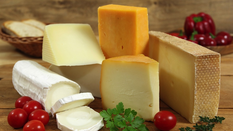 One US State Is De-Icing Its Roads With Cheese Brine
