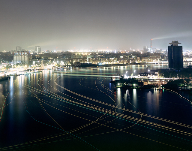 The 45 Brightest Cities in the World, Photographed By One Woman