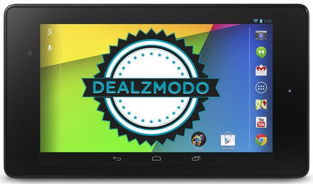 Nexus 7, iTunes Money, Record Low External Storage Pricing [Deals]