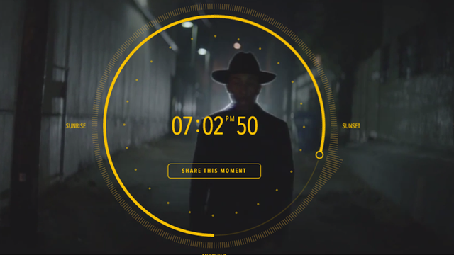"""Pharrell Made a Joy-Filled 24-Hour Music Video For """"Happy"""""""