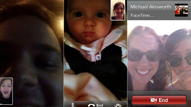 There's Nothing Wrong With a FaceTime Thanksgiving