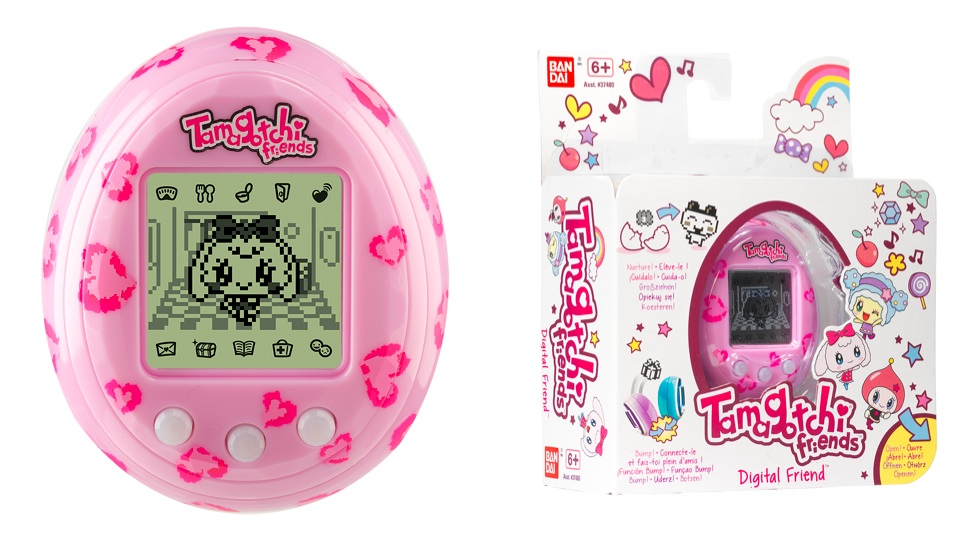 Holy Crap, Tamagotchis Are Coming Back From The Dead