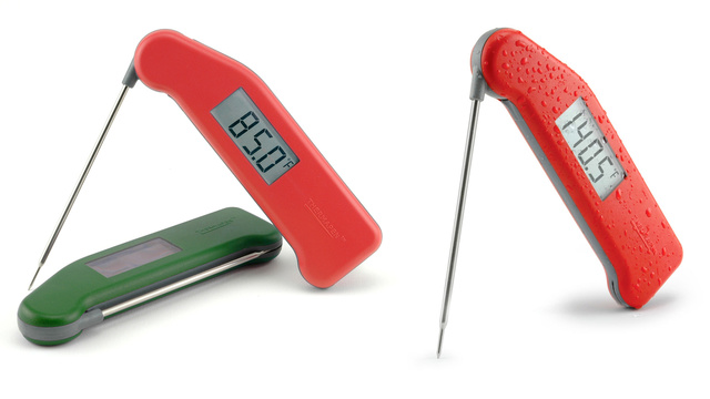 The Thermapen Is the Last Cooking Thermometer You'll Ever Need