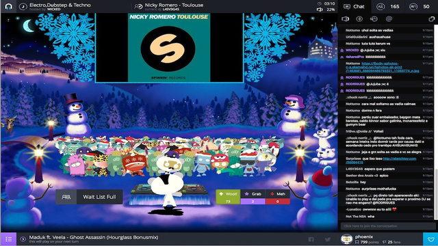 Plug.dj Is Social Streaming Music, Ready to Fill Turntable.fm's Shoes
