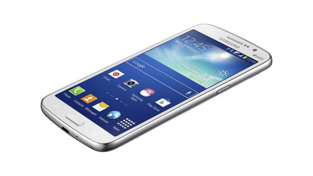 Samsung's Galaxy Grand 2: A Monster Phone With Limp Specs