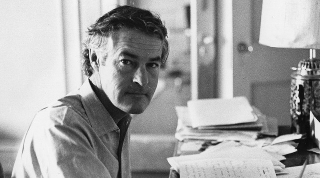 Timothy Leary Once Thought Orgasmic Brain Radios Would Replace Drugs