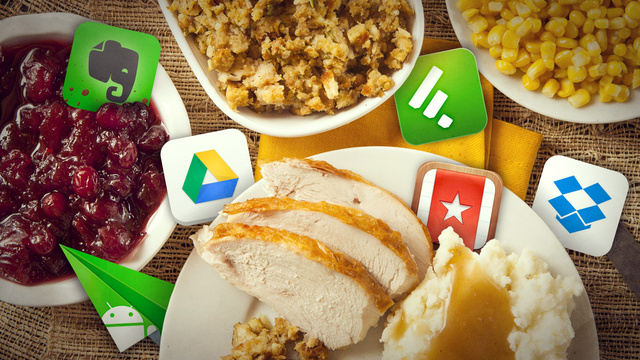What Free Apps Are You Thankful For This Year?