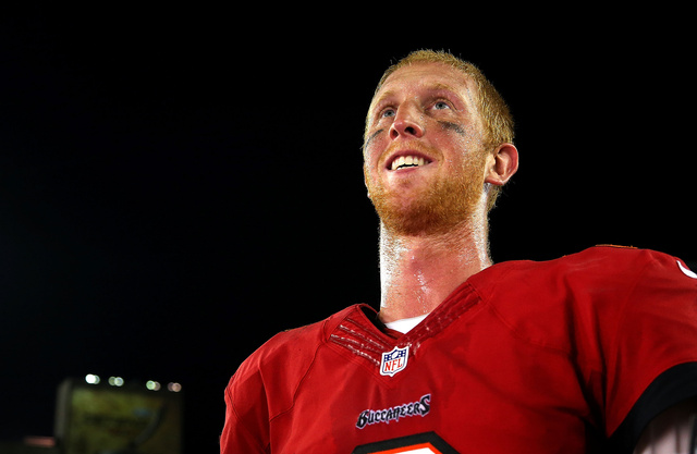 How Mike Glennon And The Tampa Bay Bucs (Sort Of) Stopped Sucki…