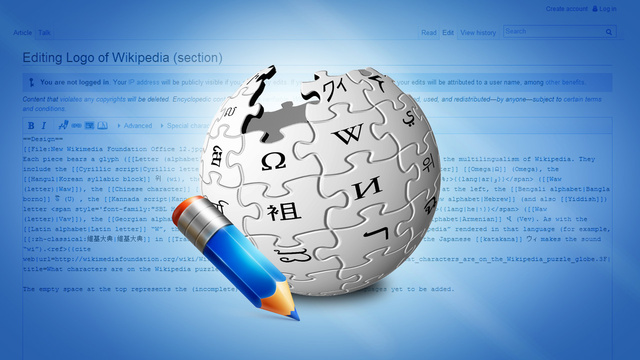 Have You Ever Edited Wikipedia?