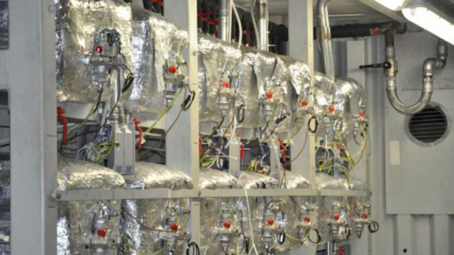This Cold Fusion Reactor Costs $1.5 Million, Might Not Actually Work