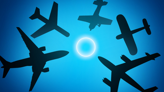 How to Accumulate All of Your Frequent Flyer Miles in One Place