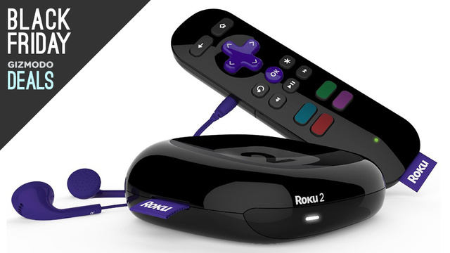 Roku 2 (Not The One You're Thinking Of), For $58