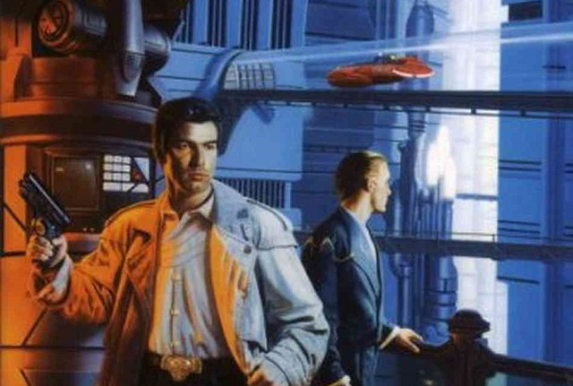 Why Isaac Asimov's famous dystopia is still relevant today