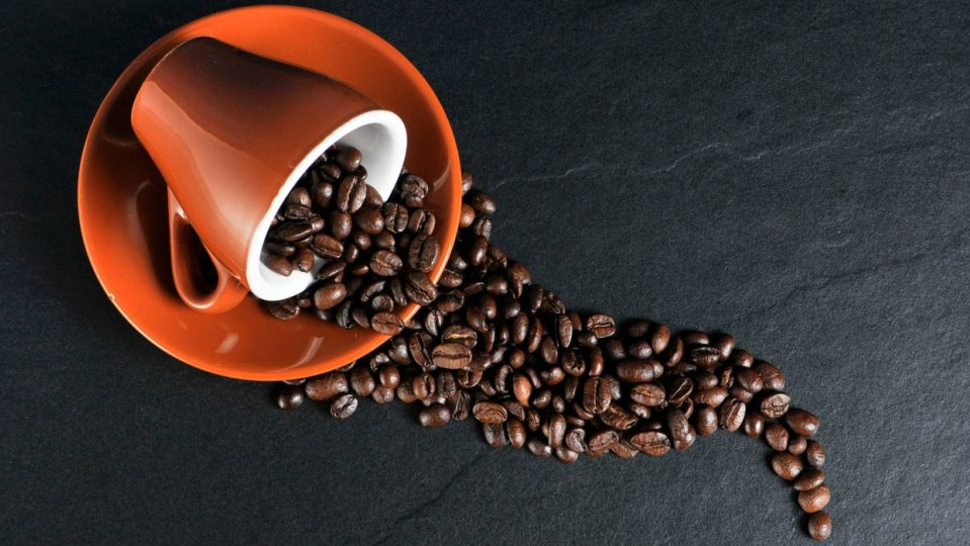 Avoid Caffeine Before Interviews for Better Composure