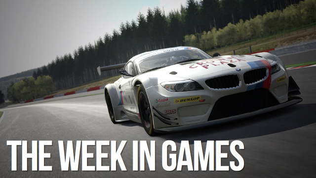 The Week in Games: Gran Finale
