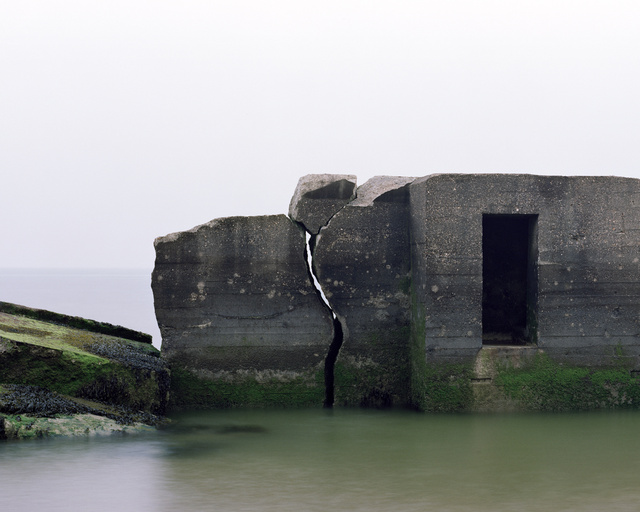 Explore The Haunting Ruins Of These World War II Monuments