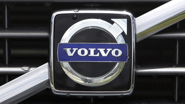 Volvo Plans to Put Self-Driving Cars on City Streets by 2017