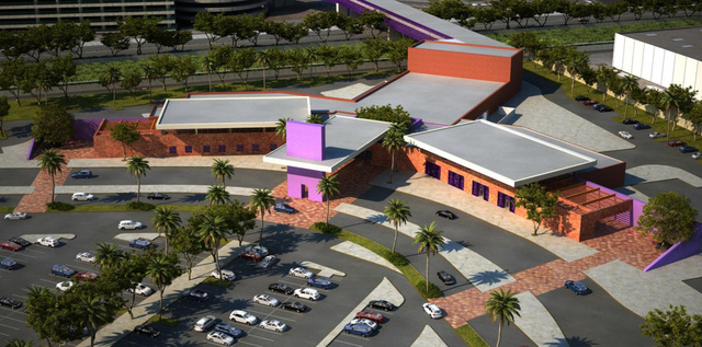 A New Bridge Will Let You Walk From San Diego to the Tijuana Airport