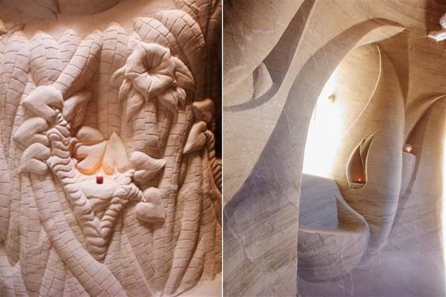 Find Inner Peace In Your Own Private Meditation Cavern