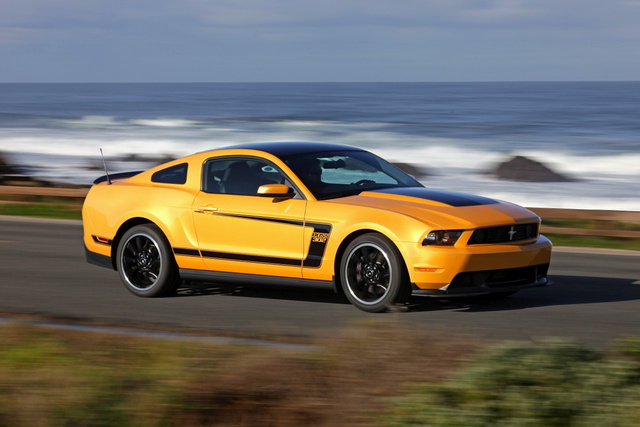 Looking for a winner in America's Pony Car War